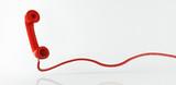 Rotes Telefon - Hotline - 204543209