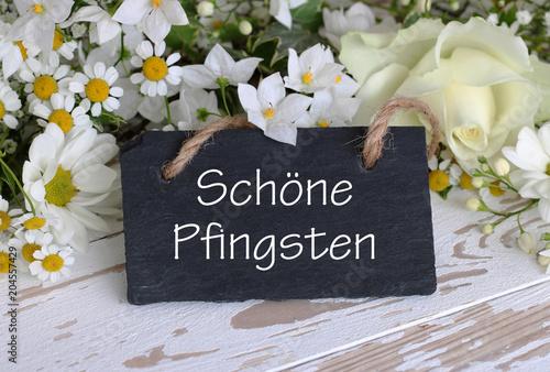 Schöne Pfingsten - 204557429