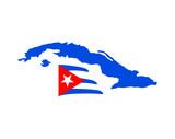 Nice Cuba symbol