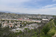 Quadro Los Angeles View