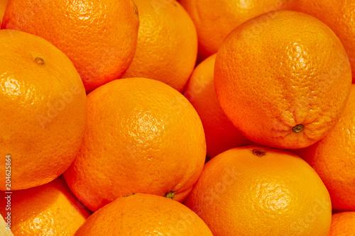 Pudełka Orange produkowane na sprzedaż