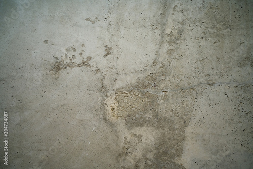 Plexiglas Betonbehang grungy concrete surface for background