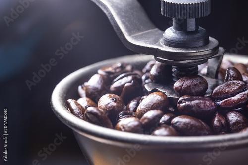 珈琲、コーヒー豆、焙煎