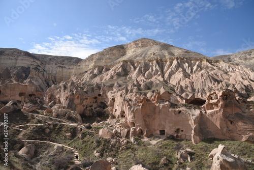 Aluminium Cappuccino Cappadocia, 2018