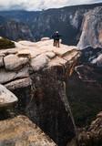 Taft Point Hikers