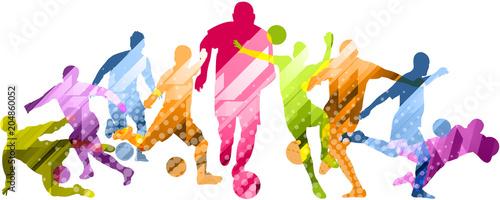 Mondiali di calcio, Competizione, Europei