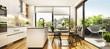 Modern kitchen - 204864407