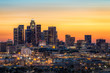 Quadro Downtown Los Angeles, California