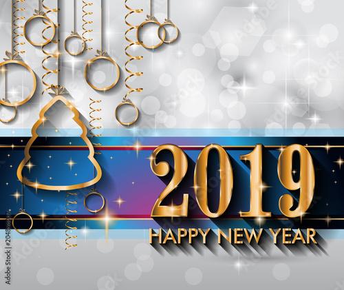 2019 Happy New Year...