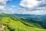 Zielone Bieszczady