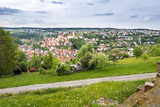Altensteig Germany Black Forest area