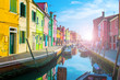 venice italy landscape and sights