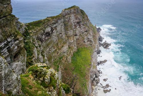 Fototapeta Cape Point, South Africa