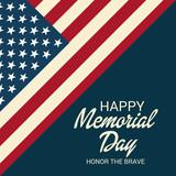 Happy Memorial Day. - 205057219