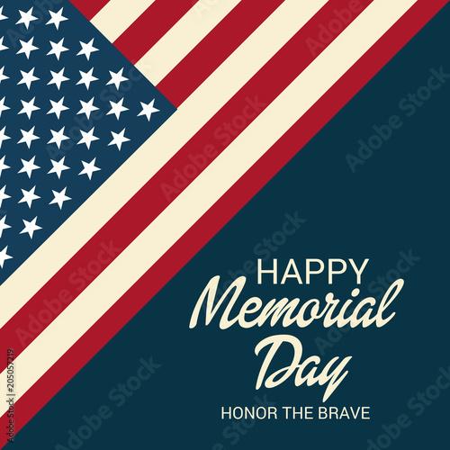 Happy Memorial Day.