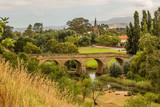 Historic Richmond, Tasmania, Australia