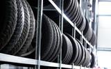 Autoreifen - Reifen Lagerung - Werkstatt Reifenwechsel
