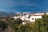 Romantisches Bergdorf auf Gran Canaria