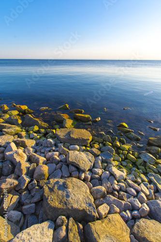 Foto Murales Wybrzeże