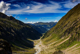 Hohe Tauern Berge