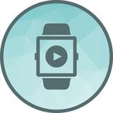 Video App icon - 205170093