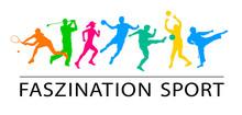 Sport  10 Sticker