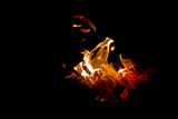 fire, flame, hot, heat, burn, black, burning, red, flames, orange, fireplace, light, warm, bonfire, abstract, inferno, danger, campfire, yellow, wood, night, blaze, energy, dark, smoke