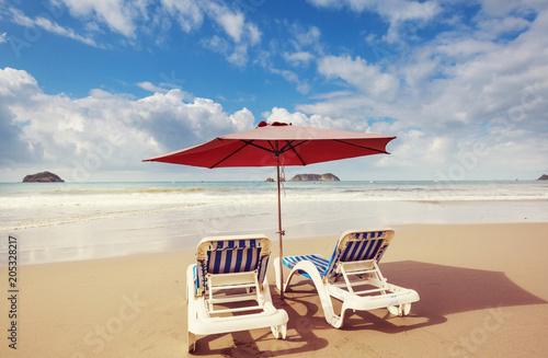 Plexiglas Galyna A. Beach