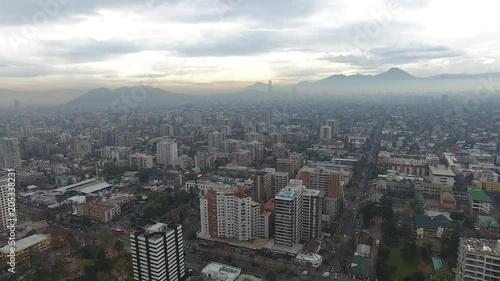 Santiago Ciudad
