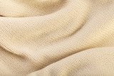 background woolen knitted fabric
