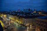 Varsovie à Noel