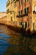 Morning reflection, Venice, Italy