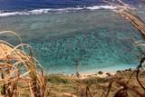 宮古島の美しいリーフ