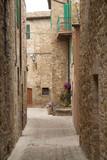 Pienza Siena Toscana Italia