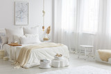 Chair in bedroom - 205529003