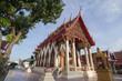 Quadro THAILAND ISAN KHORAT WAT PHRA NARAI MAHARAT