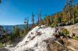 Eagle Falls at Lake Tahoe - California, USA - 205629865