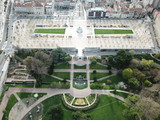 Valence, dans la drome vu par drone