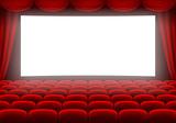 Cinema Hall - 205672405