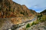 Stream in Colorado