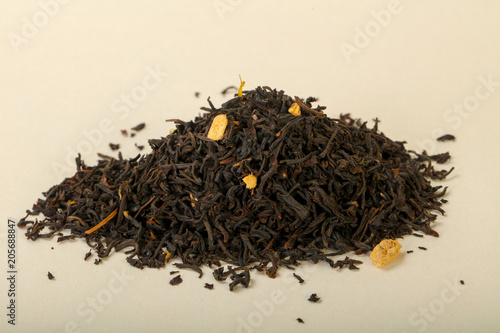 Kupa herbaty Aroma