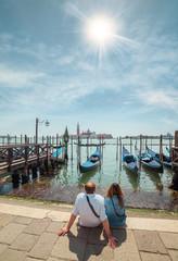 couple à Venise © Image'in