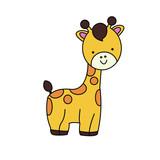 giraffe for illustrations