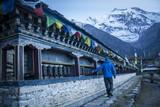 meditaciones y oraciones del himalaya