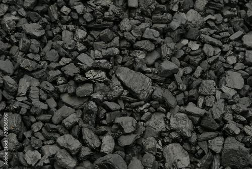 Coal © KOVALEVSP