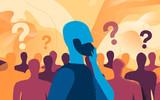 Opinioni domande e umore della popolazione - 205916035
