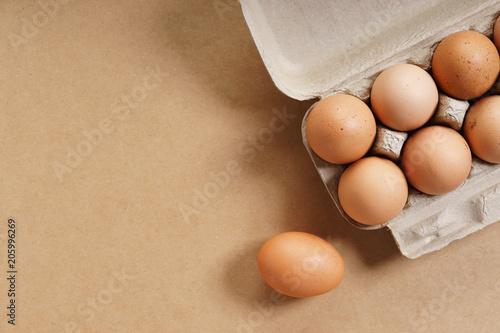 Poster egg