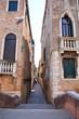 Famous Venice Italian City