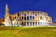 Quadro Colosseum, Rome, Italy