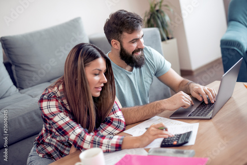 Family budget and finances